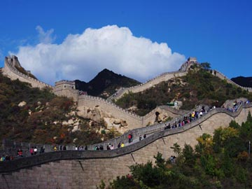 the Great Wall private Tour guide service,the Great wall ...