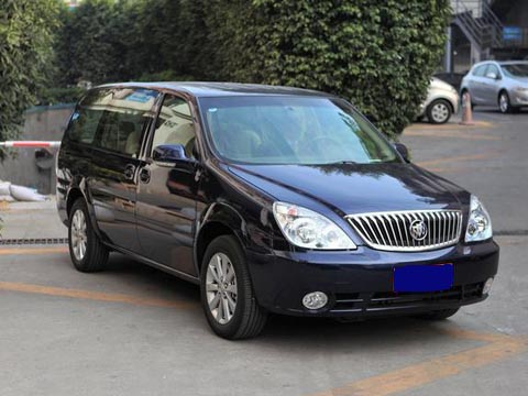 hire a car in Beijing