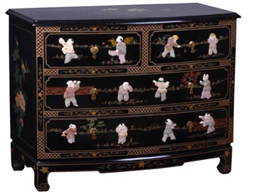 Lacquer Ware Furniture