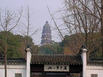 The Tiger Hill Tower
